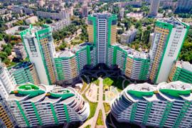 ЖК Парковый Город
