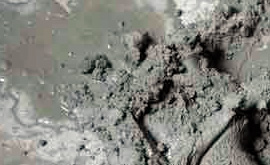 Раствор цементный П-12